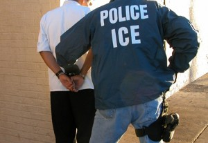 Immigration and Customs Enforcement Detention