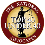 Advocates-top-40-member-seal