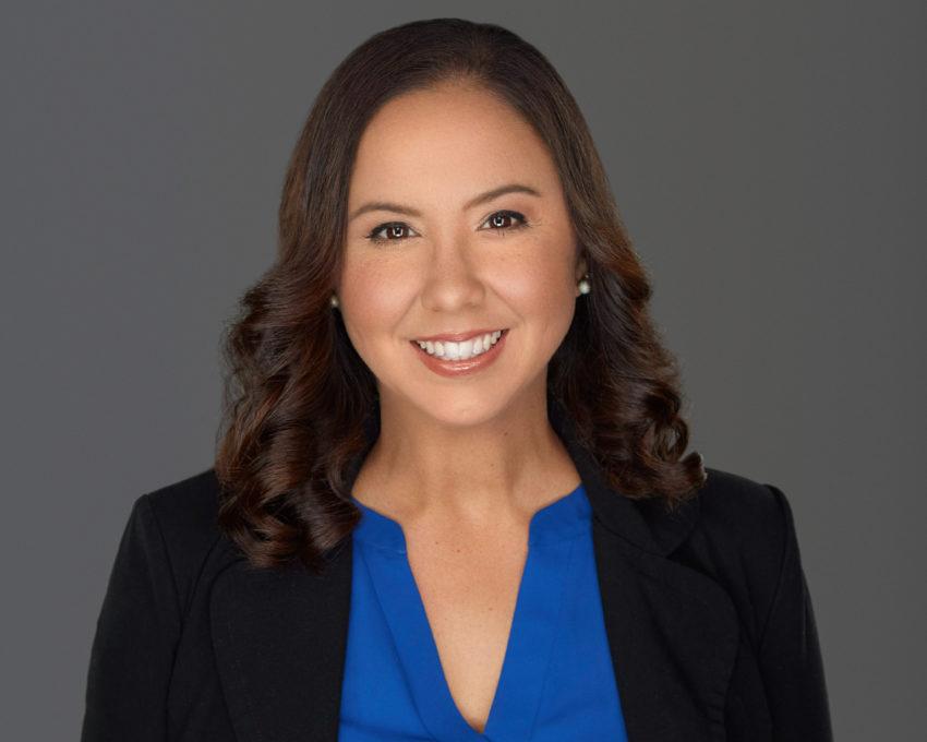 Natalie Fuentes Hernandez