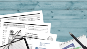 What is a Form I-130?